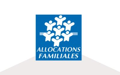 Prestations familiales Montants 2019
